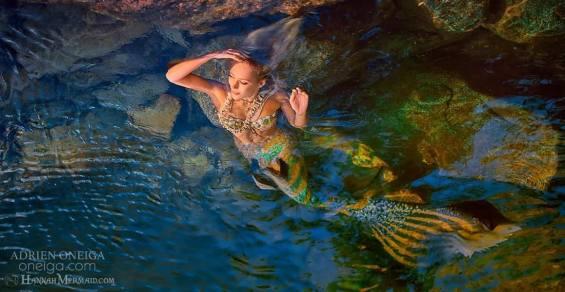 Hanna Mermaid 2