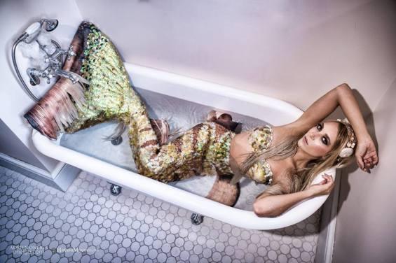 Hannah Mermaid 1