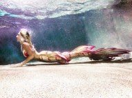 Hannah Mermaid 3