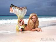 Hannah Mermaid 4