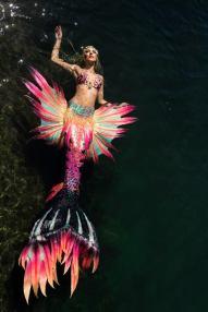 Hannah Mermaid 5