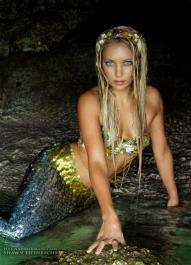 Hannah Mermaid 6