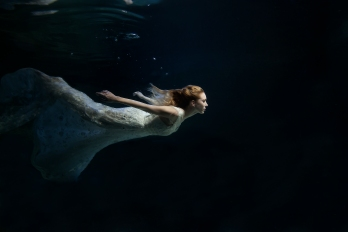 Aqua Couture Underwater Models by Elite Entertainment Global - Chad Griepentrog Photography