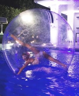 Mari Bubble Needle
