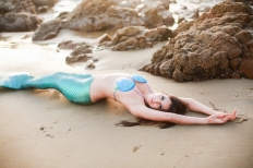 Mermaid Nancy 2